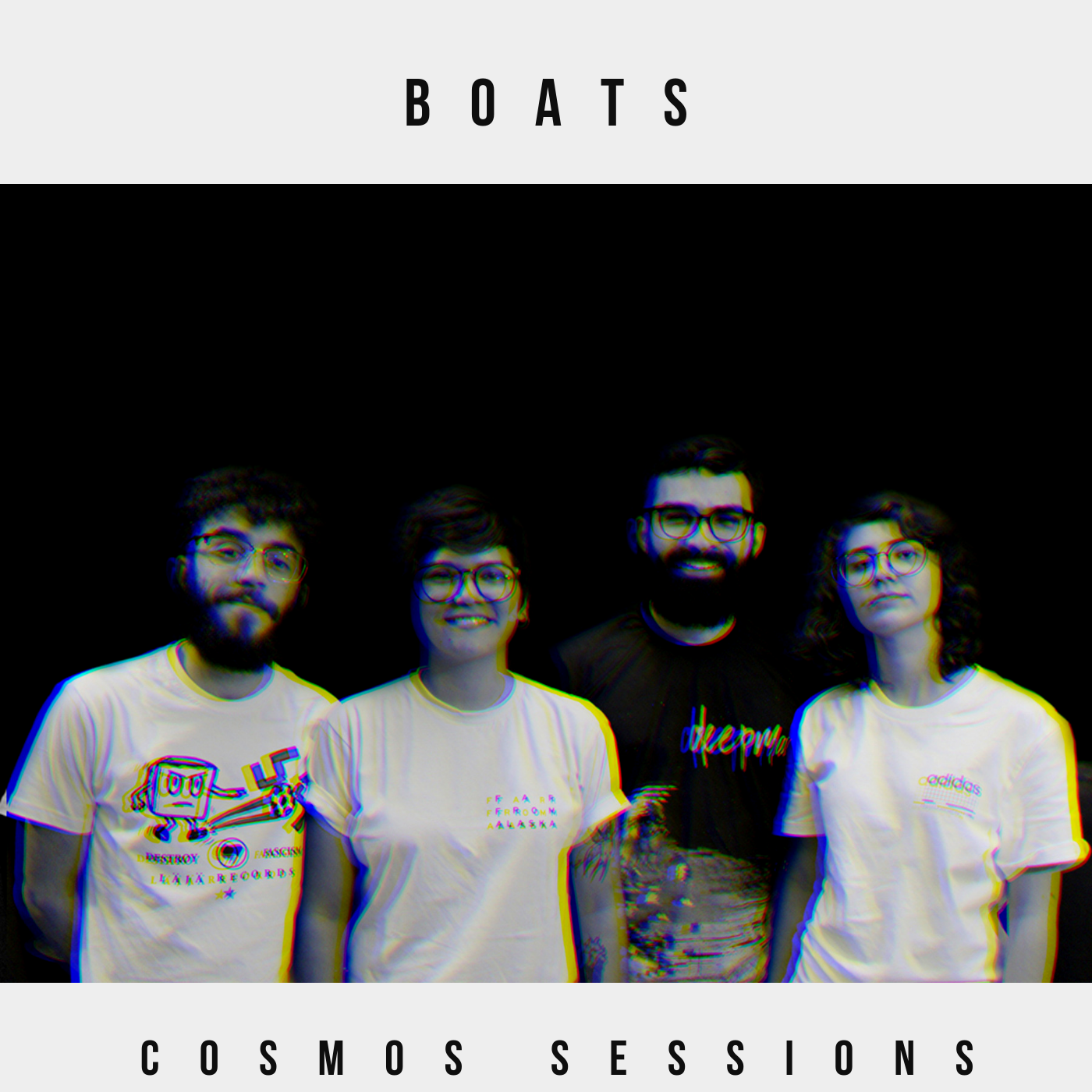 2019 – Boats – Cosmos Sessions [EP]
