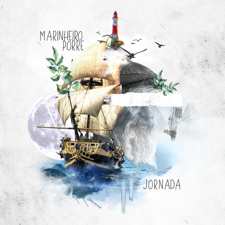 2019 – Marinheiro Porre – Jornada [EP]