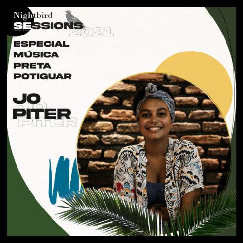 2021 – Jo Piter – Nightbird Sessions
